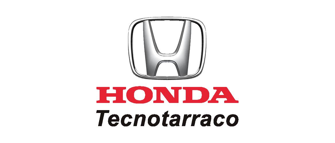 Logo Honda Tecnotarraco
