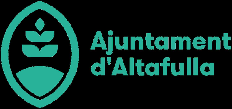 Logo Ajuntament Altafulla
